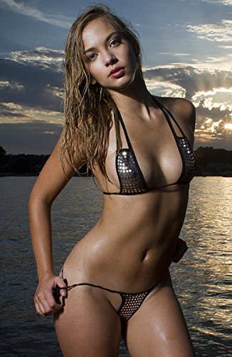 Exotic Extreme Bikinis 11