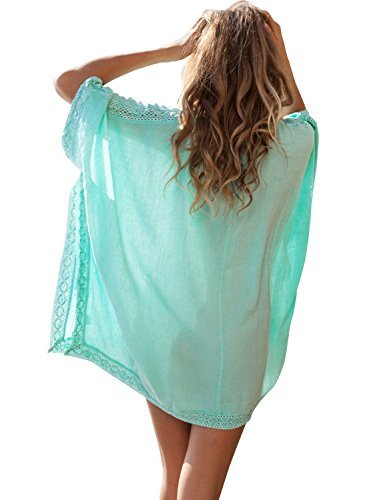 Shop for womens beach cover up online at Target. Free shipping on purchases over $35 and save 5% every day with your Target REDcard.
