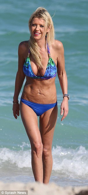 Bad Choice Off Swimsuits By Celebrities Bathing Suits