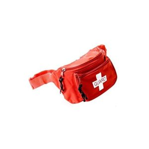 Baywatch Lifeguard Fanny Pack