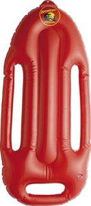 Lifeguard Inflatable Float Lifesaver Rescue