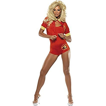whole baywatch body suit