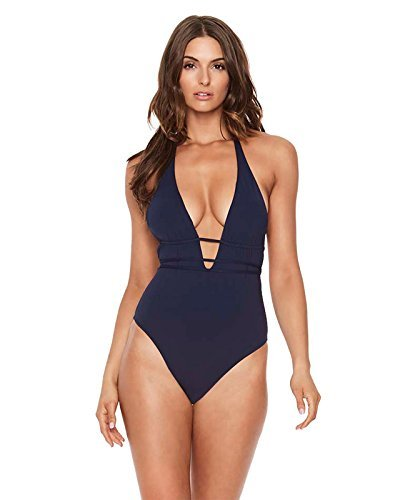 v one piece bathing suit
